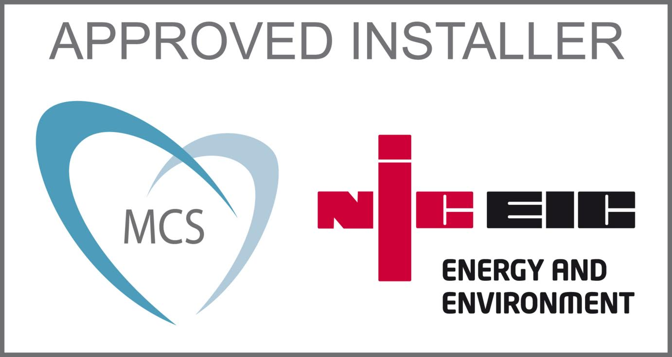 MCS & NICEIC Approved